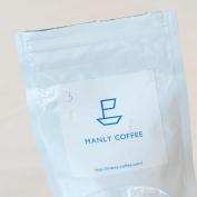 MANLY Coffee, Fukuoka, Japan