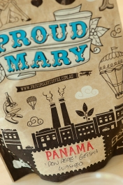 Proud Mary Coffee Roasters, Don Pepe Geisha, Panama